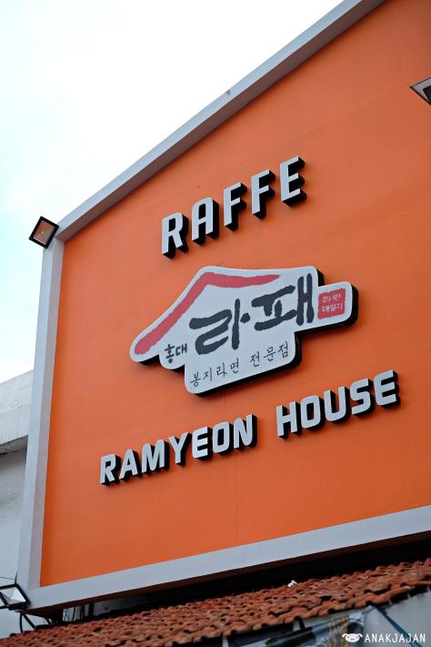 raffe ramyeon