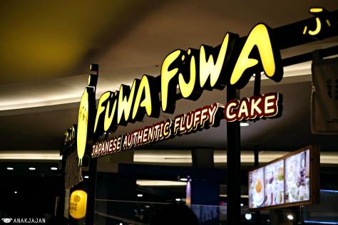 Fuwa Fuwa