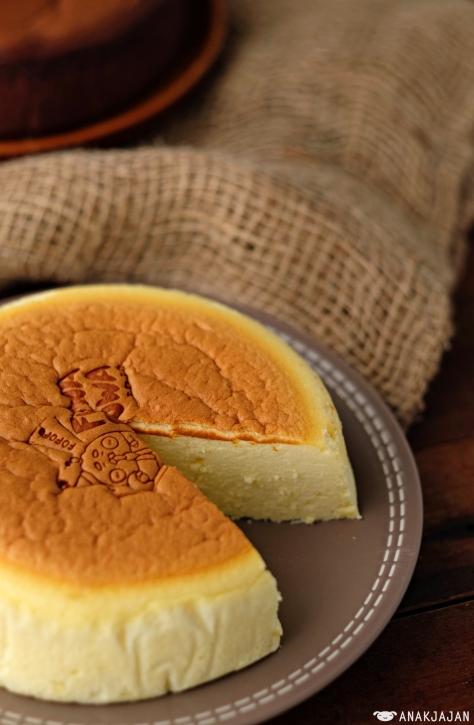 Signature Cheesecake IDR 100k