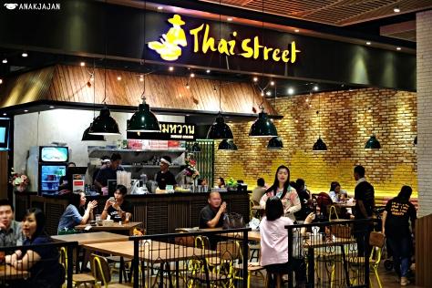 Thai Street Food Hells Kitchen