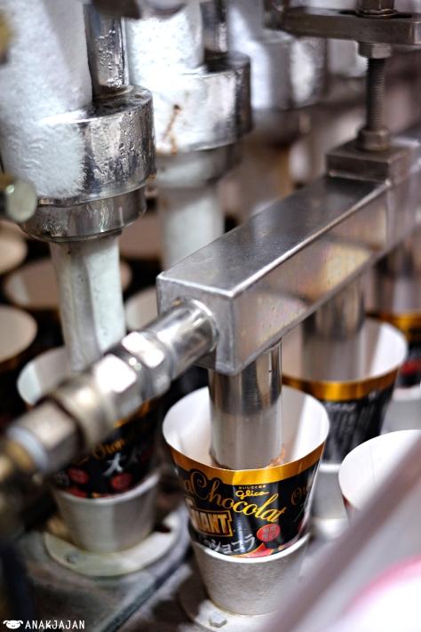glico factory