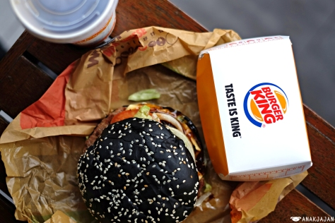 Wicked Whopper Meal IDR 59,091