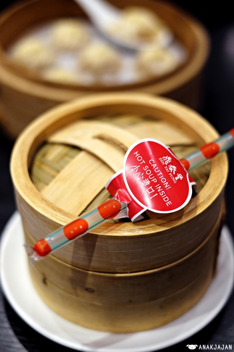 Giant Xiao Long Bao IDR 48k