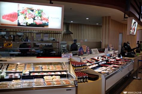 Dotonbori Foodtown