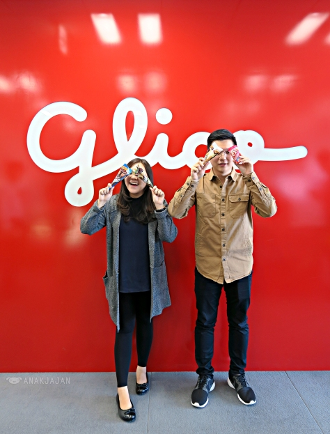 glico ice cream japan