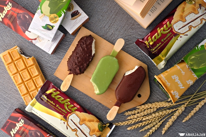 GLICO WINGS ICE CREAM INDONESIA – Haku