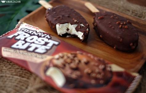 Frostbite Vanilla Choco Nut IDR 5k