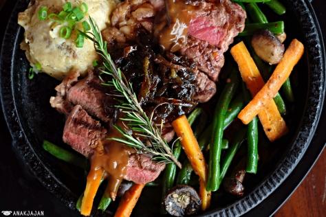 Chop House Steak IDR 219.9k