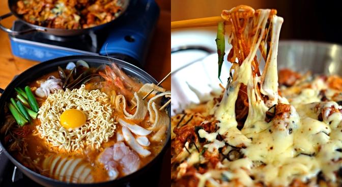 JJANG KOREAN NOODLE AND GRILL – Jakarta & Gading Serpong