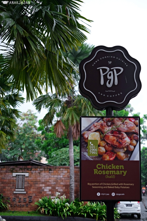 PGP Cafe