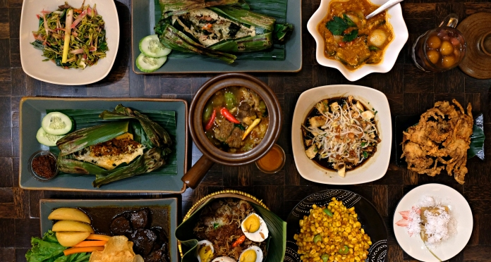 Indonesian Food In Sydney