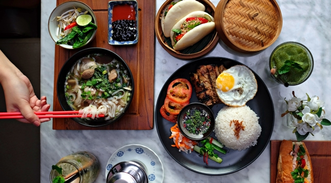 BO & BUN – PIK, Jakarta | ANAKJAJAN COM