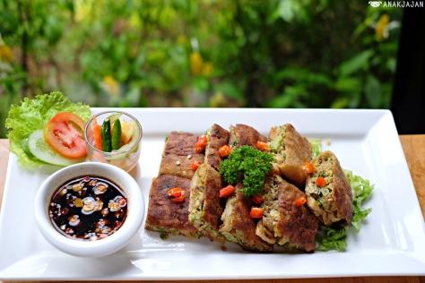Beef Martabak IDR 90k