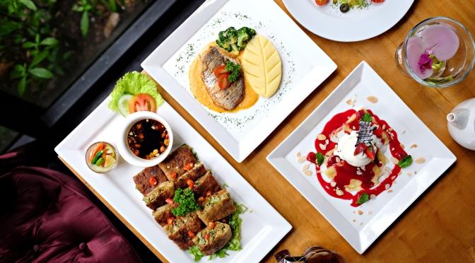 CAFE THIRTY THREE by Mirasari – Kemang, Jakarta