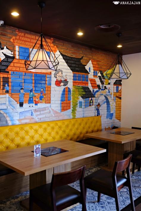 Suki S Restaurant San Pablo California