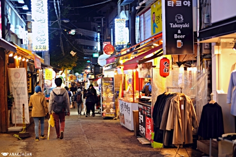 KOREA] ITINERARY TRAVEL GUIDE – Best Places to Visit/ Go in