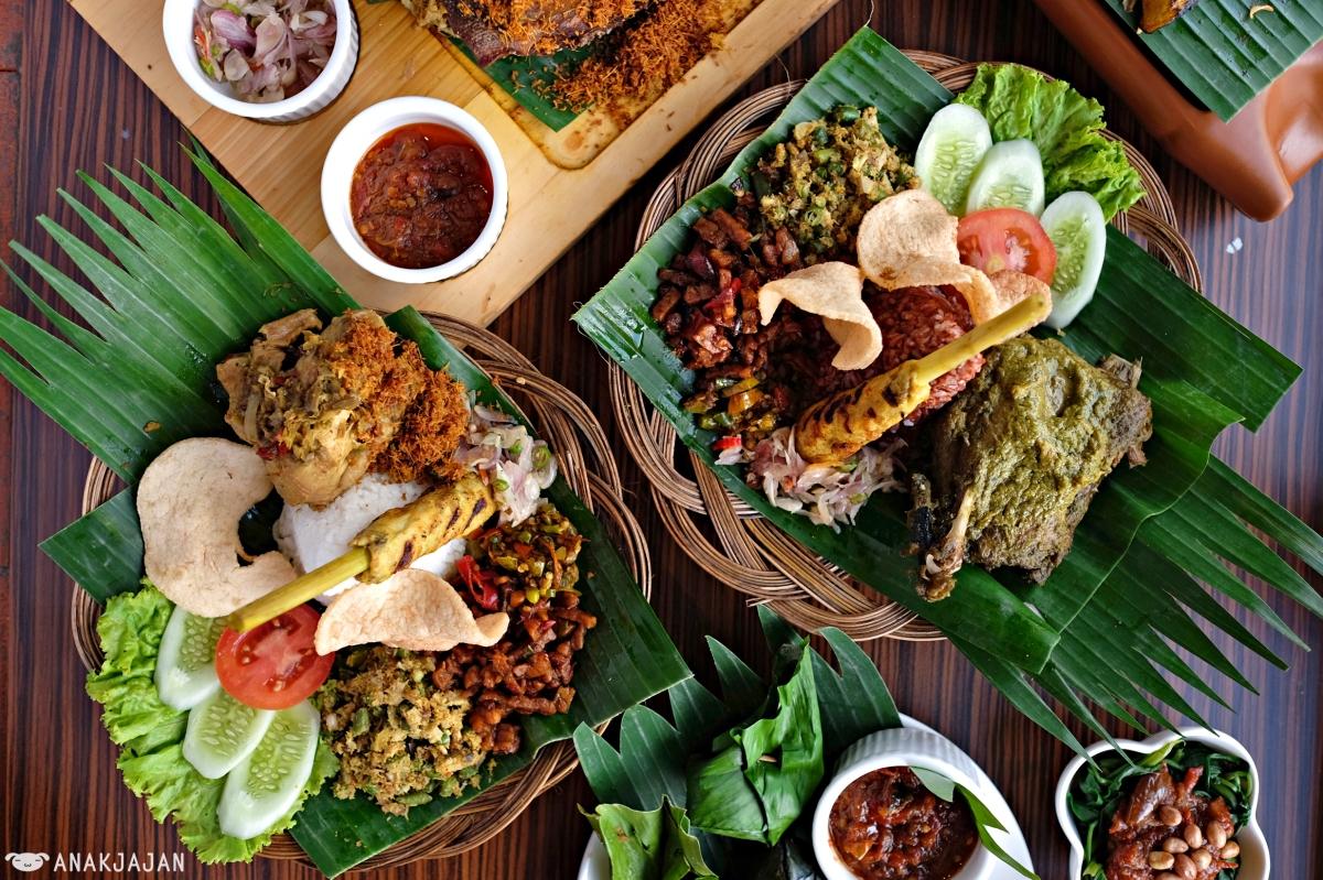 ANAKJAJANCOM Food Travel Lifestyle Blogger Based In Jakarta