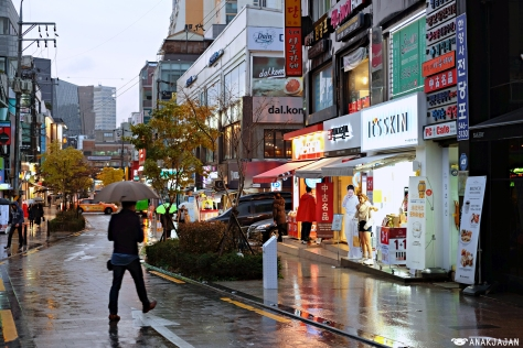 Korea Itinerary Travel Guide Best Places To Visit Go