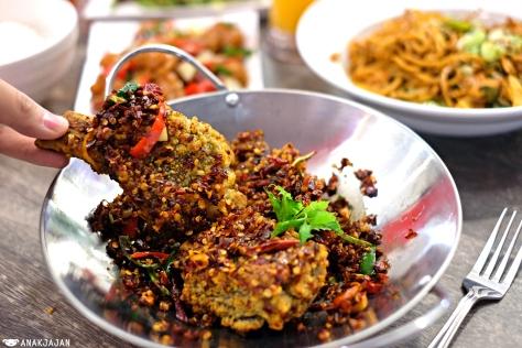 Sams Chinese Food Kitchener Menu