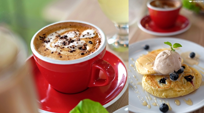 BREAD & HONEY – Coffee, Eatery, Bakery