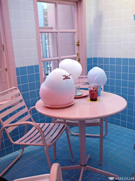 KOREA] STYLENANDA PINK HOTEL & PINK POOL CAFE – Myeongdong
