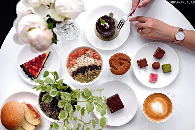 BETTER CHOCOLATE THAN NEVER – Panglima Polim, Jakarta