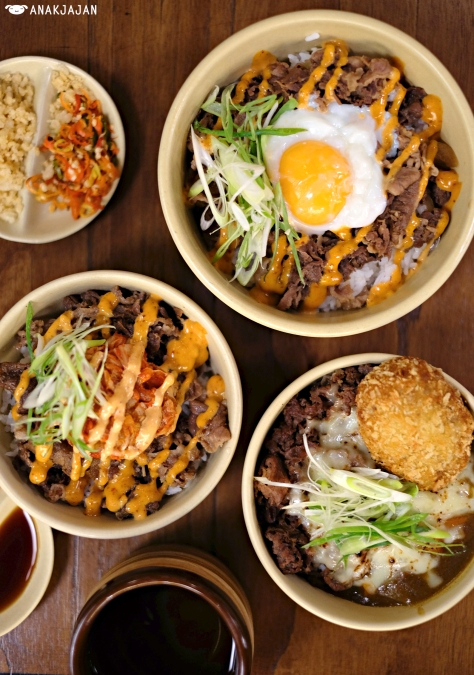 Donburi Japanese Restaurant Perth