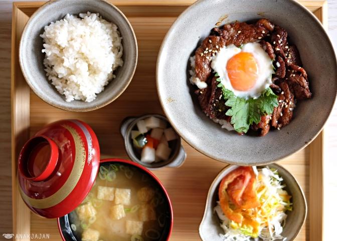 BIRDMAN JAKARTA – Modern Japanese Gastropub