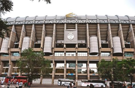 SPAIN] MADRID – Travel Diary | ANAKJAJAN COM