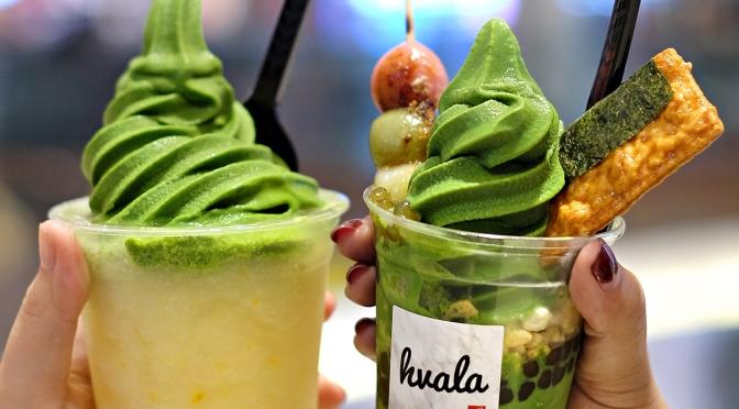 HVALA – LIVING WORLD ALAM SUTERA, Tangerang, Indonesia