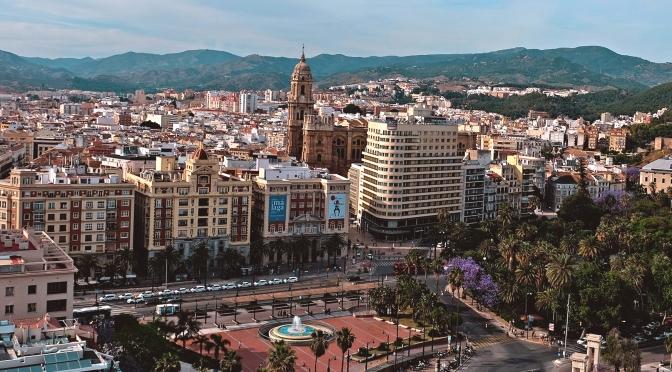 [SPAIN] MALAGA, ANDALUSIA – Travel Diary