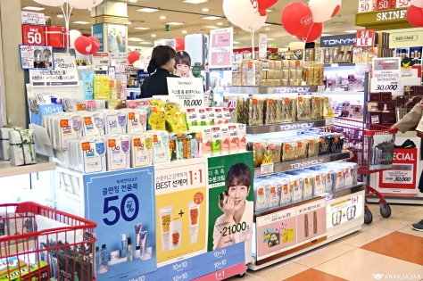 KOREA] LOTTE MART SEOUL – Must Buy & Must Try Products