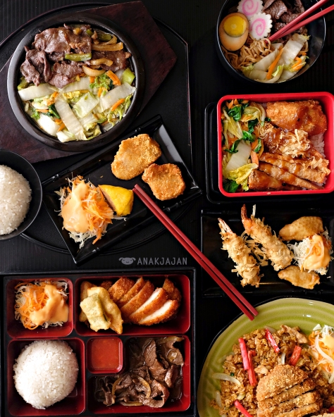 Gokana Offers Wide Range Of Japanese Dishes With Cook By Order Concept Here In The Restaurant You Can Find Various Dishes Such As Ramen Teppan Yakimeshi