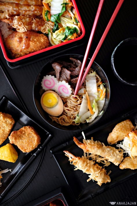 As Japanese Food Has Become More And More Popular In Indonesia Gokana Ramen Teppan Joined The Restaurant Scene In Indonesia Since 2014 And At This Moment