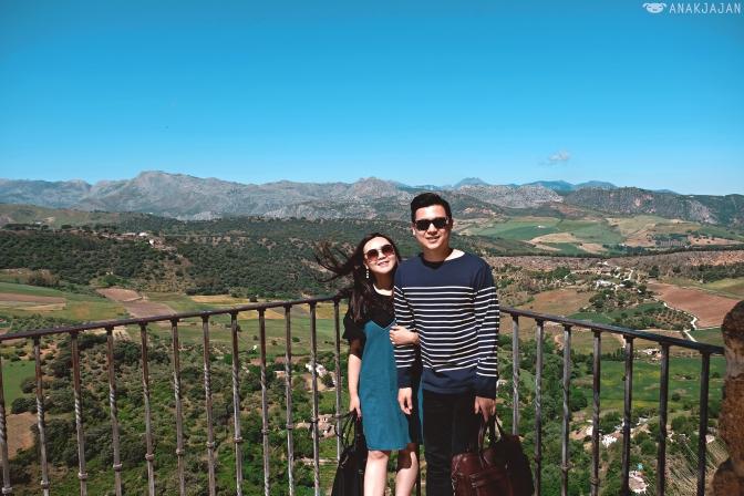 [SPAIN] RONDA – Travel Diary