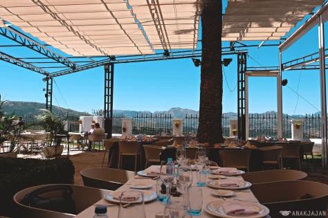 Hotel Catalonia Reina Victoria Wellneb And Spa