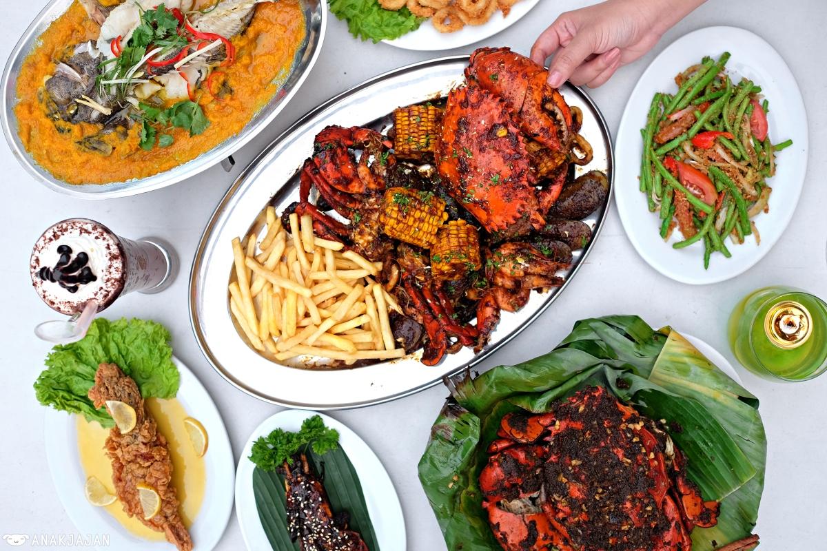 Sea Food Cafe Restaurant St Ives