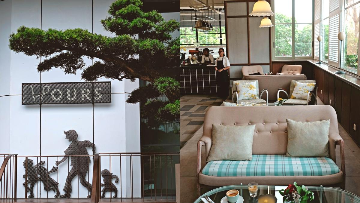 HOURS: COFFEE & MORE - KELAPA GADING, Jakarta