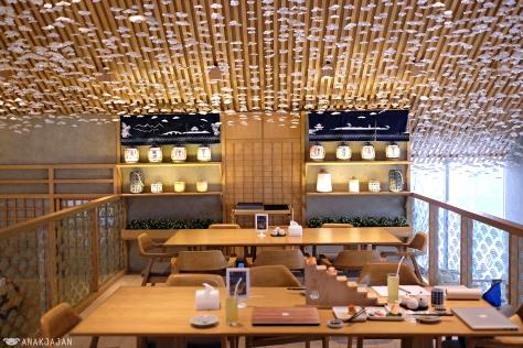 Hiro Japanese Restaurant Miami