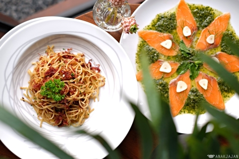 Image result for greyhound cafe food salmon