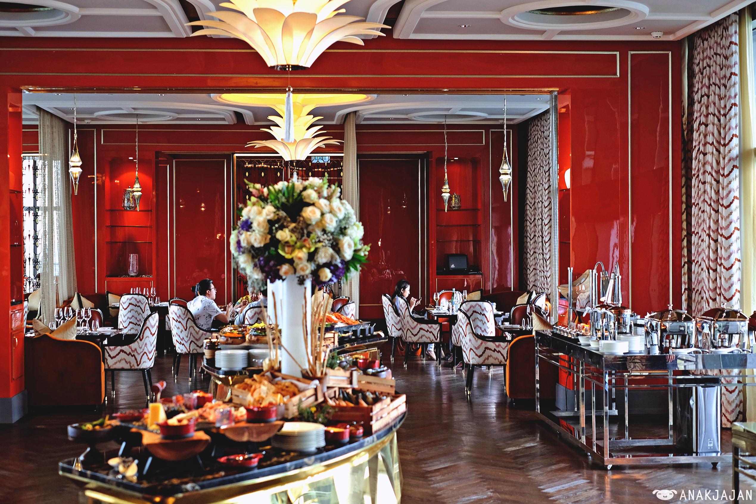 Alto Four Seasons Hotel Jakarta Anakjajan Com