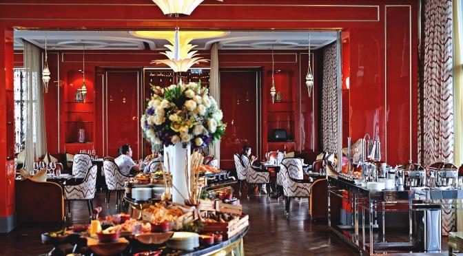 ALTO – FOUR SEASONS HOTEL, Jakarta