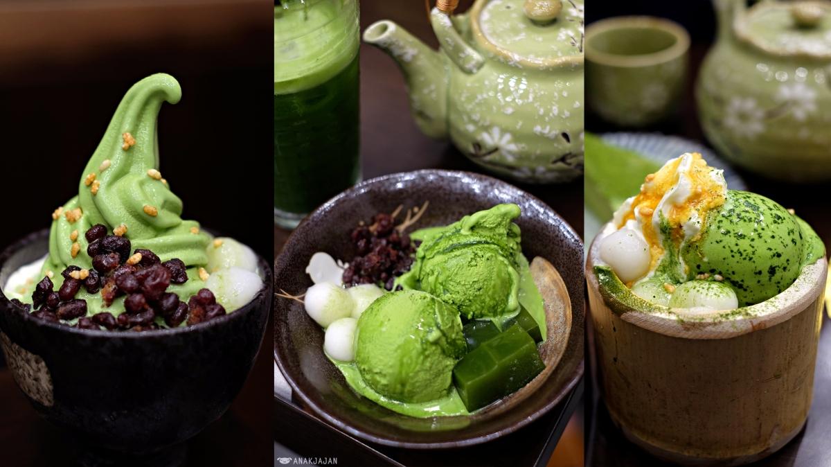 Cafe De Bangkok Hallowell Menu