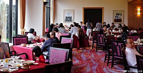 Pearl Chinese Restaurant Jw Marriott Hotel Jakarta Anakjajan Com