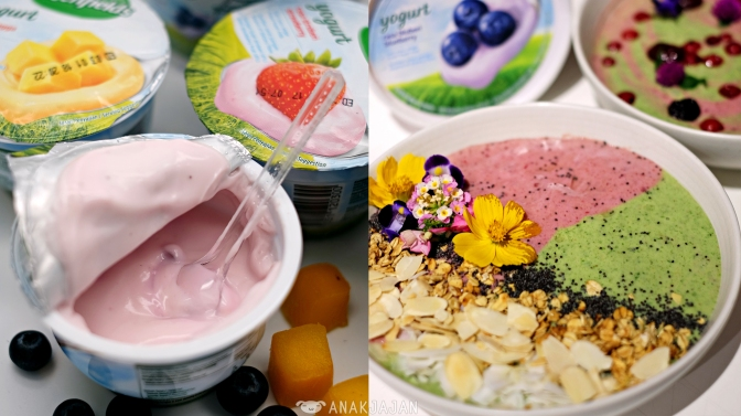 [NEW] GREENFIELDS YOGHURT Indonesia