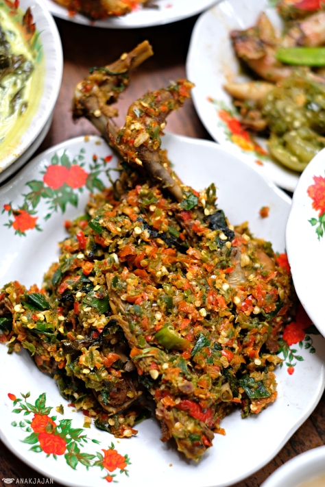 Jakarta Street Food Blog
