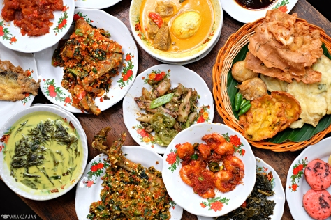 Best Indonesian Food In Central Jakarta