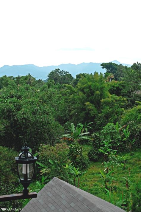 Bogor  Bumi Sampireun  U2013 Vimala Hills  Ciawi