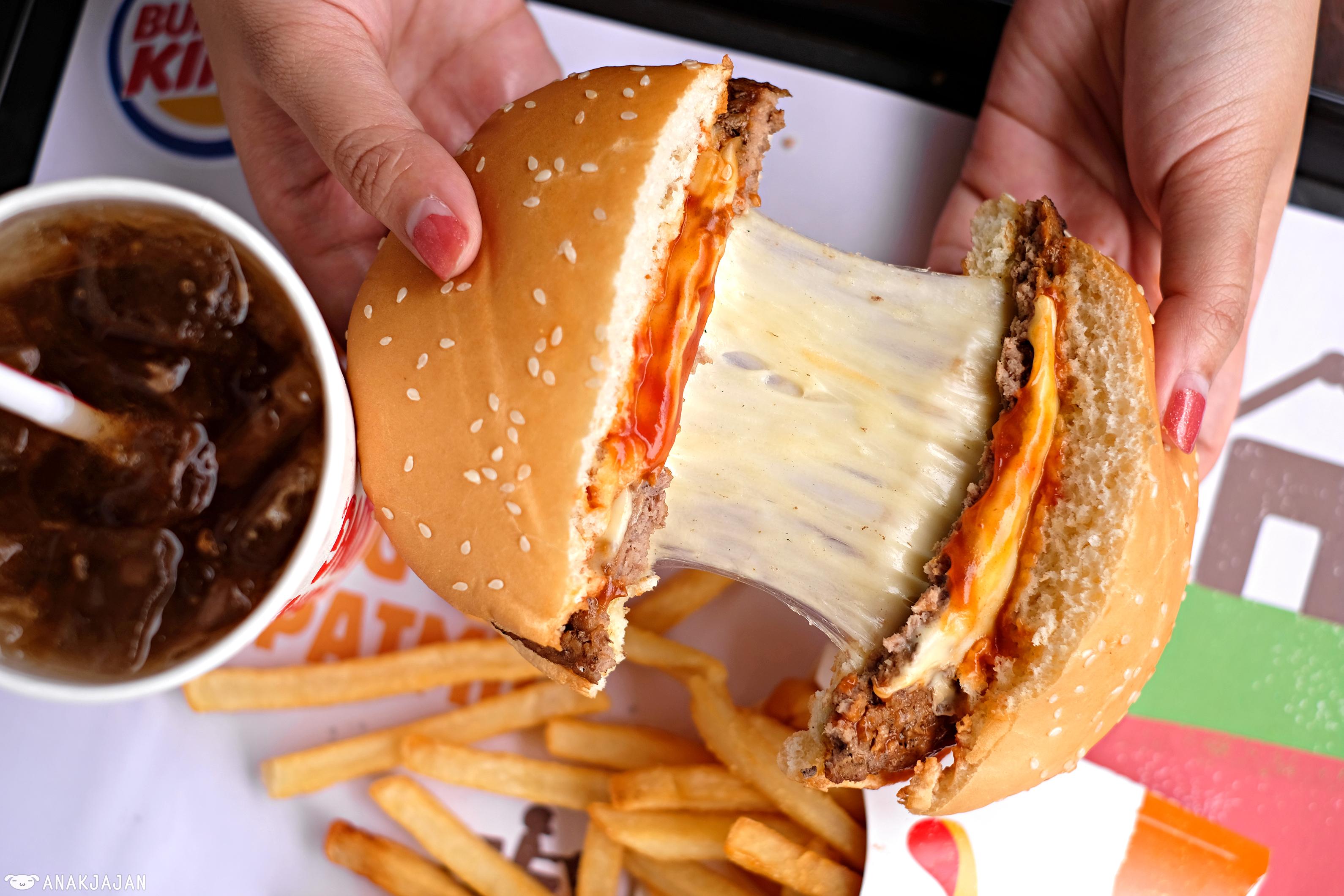 burger king | ANAKJAJAN COM
