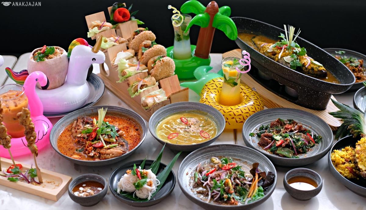 Bangkok Cafe Menu Arlington Heights